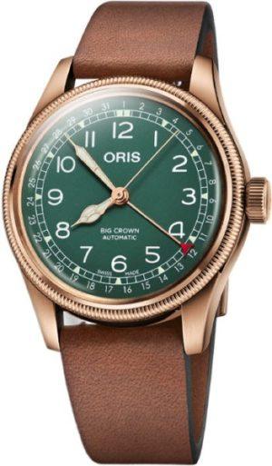 Oris 754-7741-31-67LS Big Crown