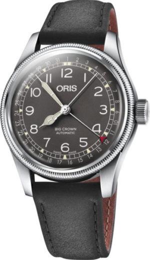 Oris 754-7741-40-64LS Big Crown Pointer Date