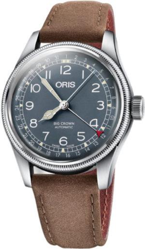 Oris 754-7741-40-65LS Big Crown Pointer Date