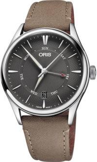 Мужские часы Oris 755-7742-40-53LS фото 1