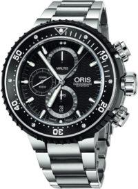 Мужские часы Oris 774-7727-71-54-set фото 1