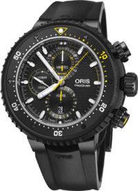 Мужские часы Oris 774-7727-77-84RS фото 1