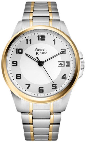 Мужские часы Pierre Ricaud P97242.2123Q фото 1