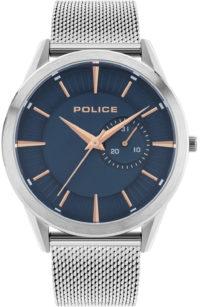 Police PL.15919JS/03MM Helder