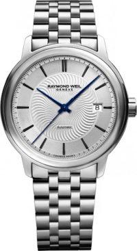 Мужские часы Raymond Weil 2237-ST-65001 фото 1