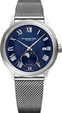 Мужские часы Raymond Weil 2239M-ST-00509 фото 1