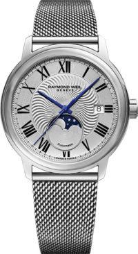 Мужские часы Raymond Weil 2239M-ST-00659 фото 1