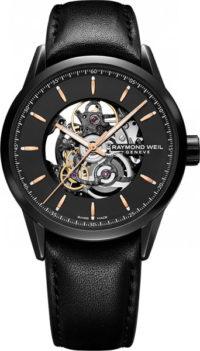 Мужские часы Raymond Weil 2715-BKC-20021 фото 1