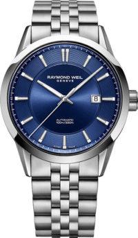 Мужские часы Raymond Weil 2731-ST-50001 фото 1