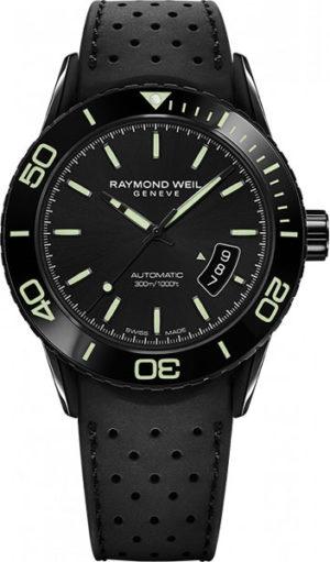 Raymond Weil Freelancer 2760-SB1-20001