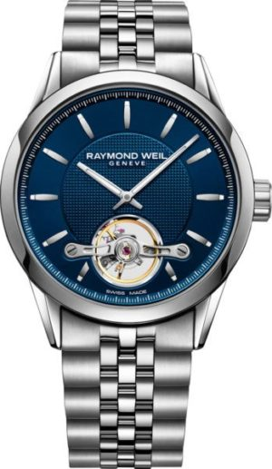 Raymond Weil 2780-ST-50001 Freelancer