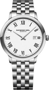 Raymond Weil 5485-ST-00300 Toccata