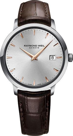 Raymond Weil Toccata 5488-SL5-65001