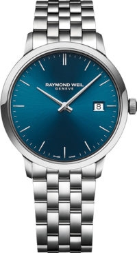 Мужские часы Raymond Weil 5585-ST-50001 фото 1