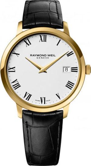 Raymond Weil Toccata 5588-PC-00300
