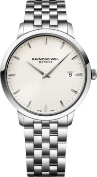 Raymond Weil Toccata 5588-ST-40001
