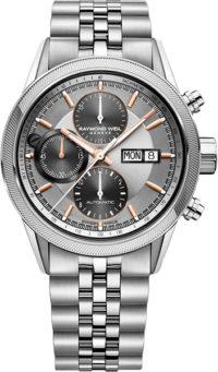 Мужские часы Raymond Weil 7731-ST2-65655 фото 1