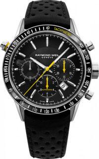 Мужские часы Raymond Weil 7740-SC1-20021 фото 1
