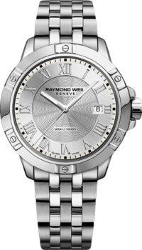 Мужские часы Raymond Weil 8160-ST-00658 фото 1