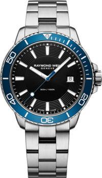 Мужские часы Raymond Weil 8260-ST3-20001 фото 1