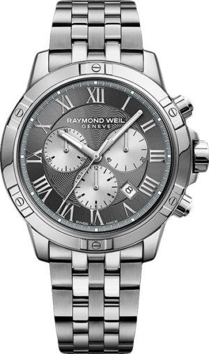 Raymond Weil 8560-ST-00606 Tango