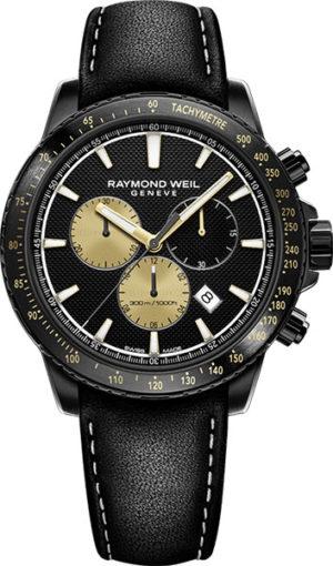 Raymond Weil 8570-BKC-MARS1 Tango 300 Marshall Amplification