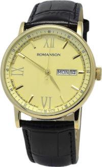 Romanson TL1275MG(GD)BK Adel