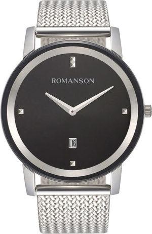 Romanson TM8A23MMW(BK) Adel