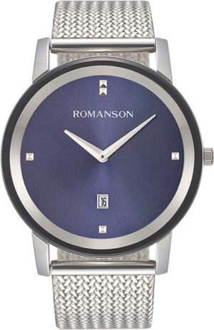 Romanson TM8A23MMW(BU) Adel