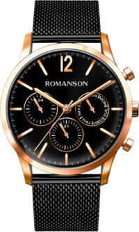 Romanson TM8A34FMR(BK) Adel