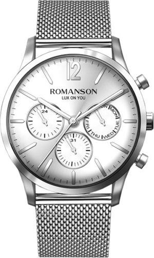 Romanson TM8A34FMW(WH) Adel