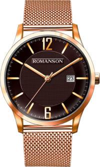 Мужские часы Romanson TM8A40MMR(BN) фото 1