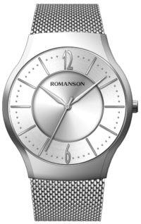 Мужские часы Romanson TM9A18MMW(WH) фото 1
