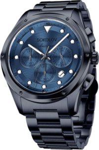 Мужские часы SOKOLOV 320.72.00.000.07.03.3 фото 1