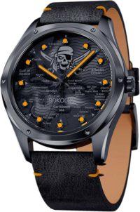 Мужские часы SOKOLOV 321.72.00.000.01.01.3 фото 1