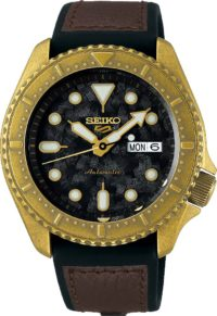 Мужские часы Seiko SRPE80K1 фото 1
