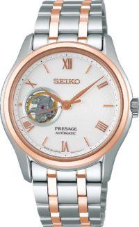Мужские часы Seiko SSA412J1 фото 1