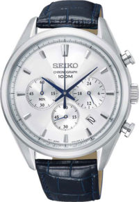 Мужские часы Seiko SSB291P1 фото 1