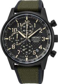 Мужские часы Seiko SSB373P1 фото 1