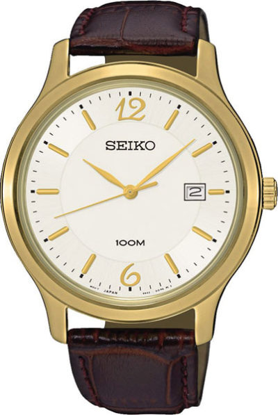 Мужские часы Seiko SUR150P1 фото 1