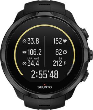 Suunto Spartan Sport Wrist HR All Black SS022662000