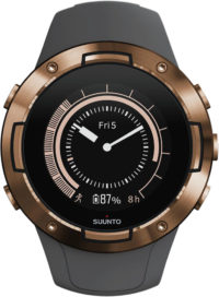 Мужские часы Suunto SS050302000 фото 1