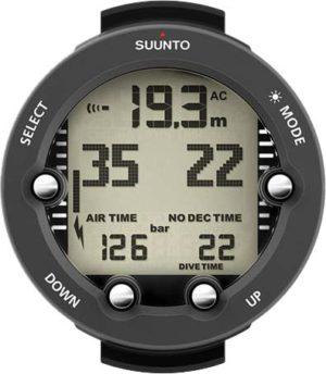 Suunto Spartan Sport Wrist HR Baro Stealth SS050434000