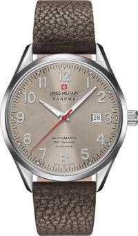 Мужские часы Swiss Military Hanowa 05-4287.04.009 фото 1
