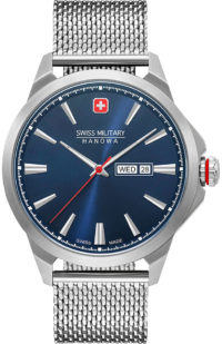 Мужские часы Swiss Military Hanowa 06-3346.04.003 фото 1