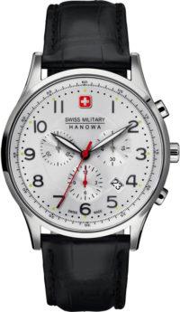 Мужские часы Swiss Military Hanowa 06-4187.04.001 фото 1