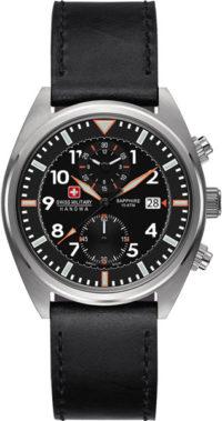 Мужские часы Swiss Military Hanowa 06-4227.04.007 фото 1