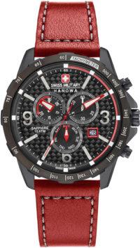 Мужские часы Swiss Military Hanowa 06-4251.13.007 фото 1