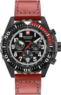 Мужские часы Swiss Military Hanowa 06-4304.13.007 фото 1