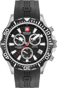 Мужские часы Swiss Military Hanowa 06-4305.04.007 фото 1